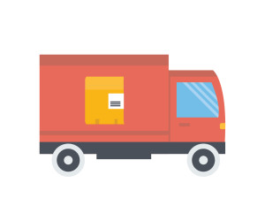 Track your courier packages