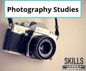 Photography Studies