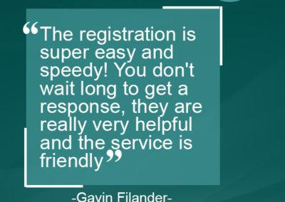 Gavin Filander