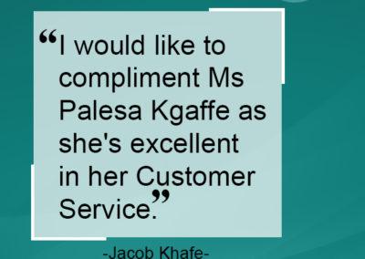 Jacob Khafe