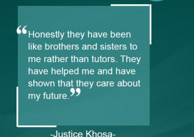 Justice Khosa