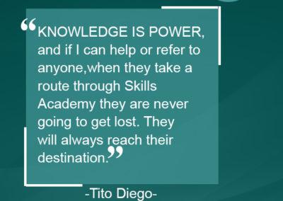Tito Diego