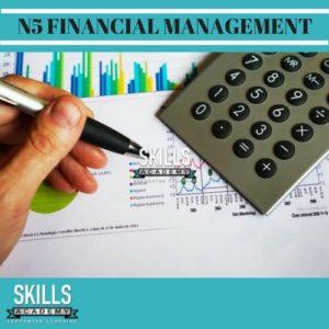 N5 Financial Management