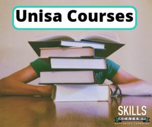 unisa courses