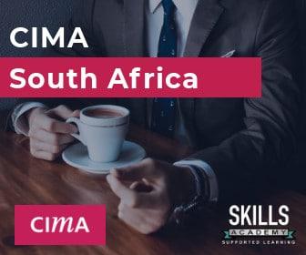 CIMA South Africa