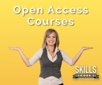 Open Access Courses