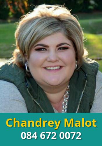 Chandrey