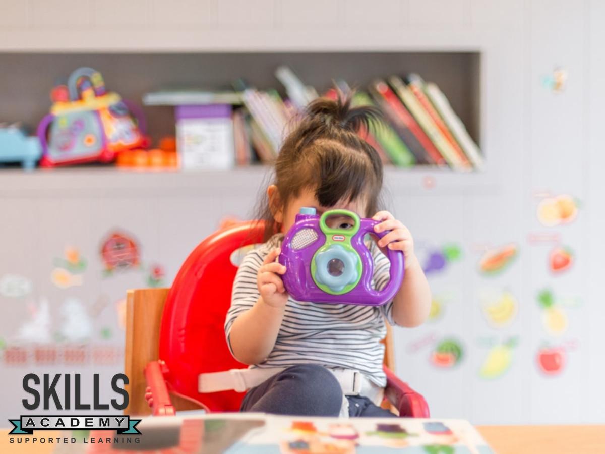 Shape the minds of little kids by becoming a Creche Teacher.