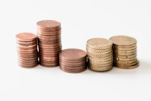 Coins - Getting Work in a Financial Crisis