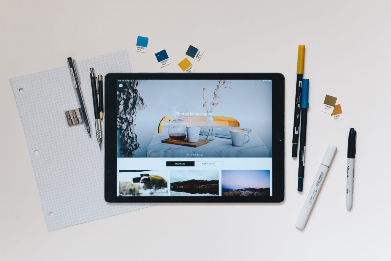 Interior Designer tools for planning