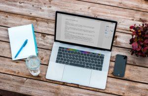 Online Course Registration process