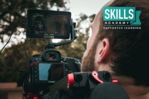 Kickstart your career as an Art Director with Skills Academy.