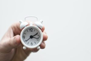 Part-Time Courses - do you have time to complete them