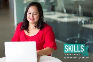Kickstart your Career as a Secretary with Skills Academy
