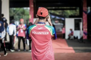 There are many Career Benefits of Being a Volunteer